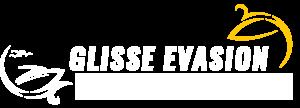 Logo glisse evasion parachute ascensionnel Villefranche Sur Mer